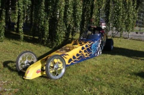 racing biler til salgs